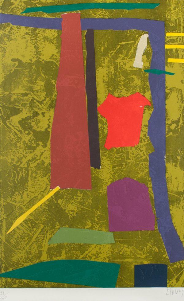 Untitled Andre Lanskoy 1053