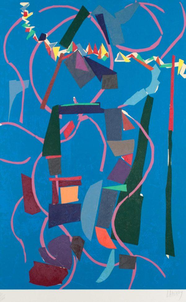 Untitled Andre Lanskoy 1072