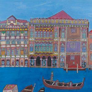 Venice Emerik Feješ 1317