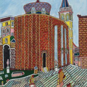 Zadar (St. Donat) Emerik Feješ 1318