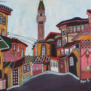 Sarajevo Emerik Feješ 1325