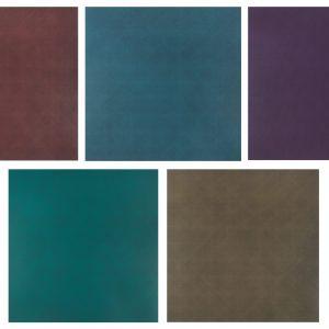 Potrfolio: Black Lines in Four Directions on Colors Sol LeWitt 1333