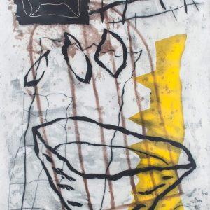 Albert Merz Untitled 1340