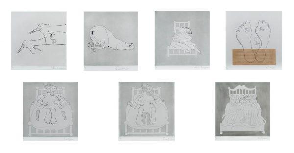 Portfolio Metamorfosis I Louise Bourgeois 1383-1389