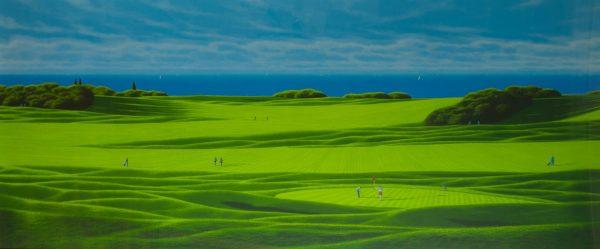 Daniele Fissore Golf 16