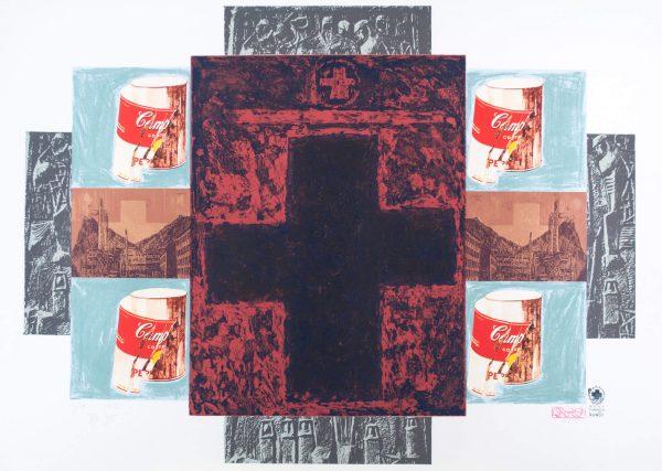 "IRWIN Toronto Portfolio ""Hommage to Warhol"" 200"