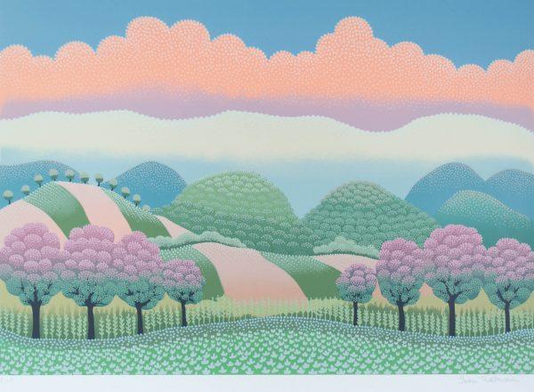Ivan Rabuzin Pink skies 226
