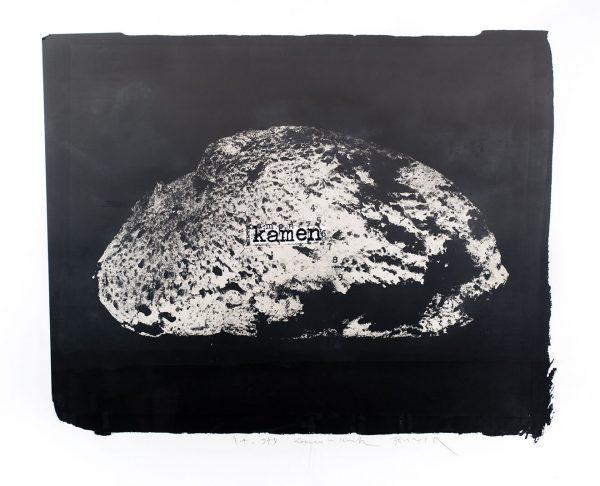 Kamen + Kruh Janez Bernik 251