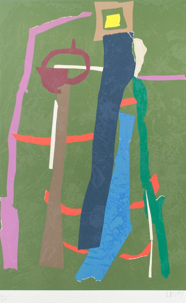 Untitled Andre Lanskoy 921