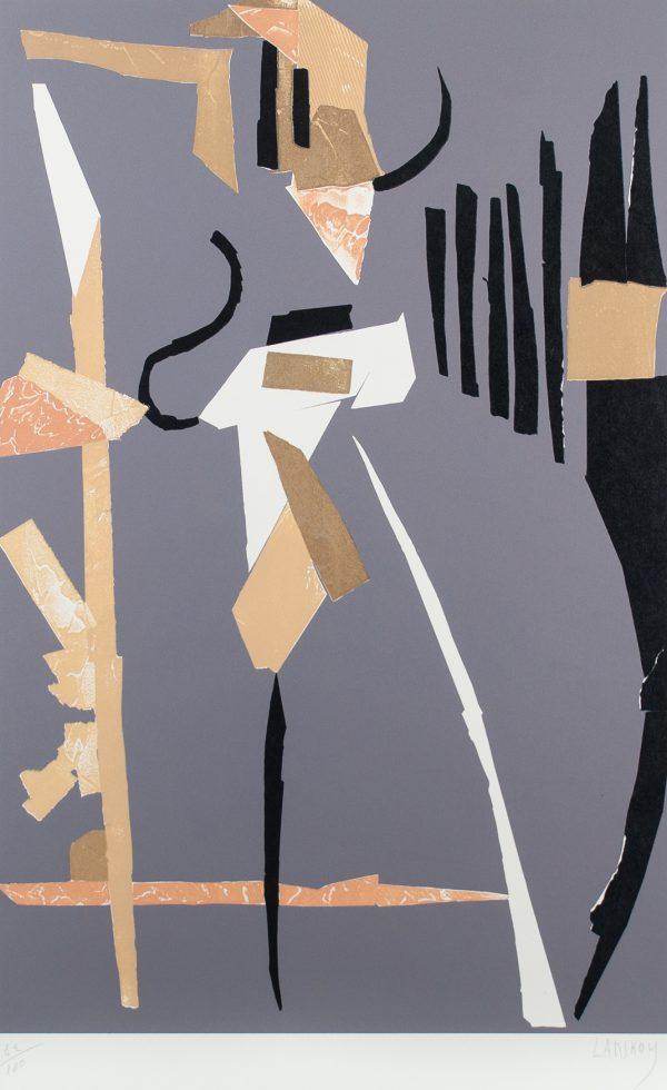 Untitled Andre Lanskoy 929