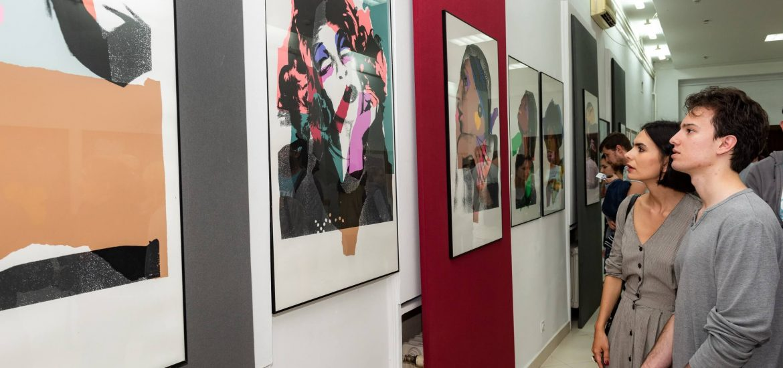 Andy Warhol City Museum of Novi Sad