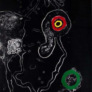 Joan Miró Barcelona 1613