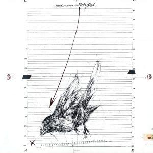 Vladimir Veličković Birds / fig. 4 118