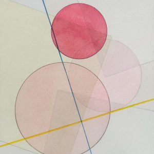 Luigi Veronesi Geometric composition 730
