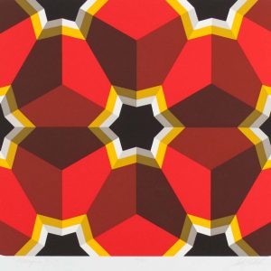 Marko Spalatin Hexagon IV 1089