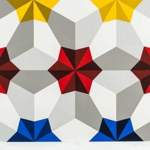 Marko Spalatin Hexagon V 1088