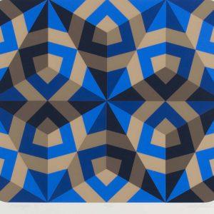 Marko Spalatin Hexagon VI 1090