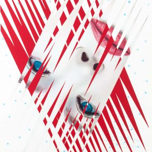 James Rosenquist Ice Point 159