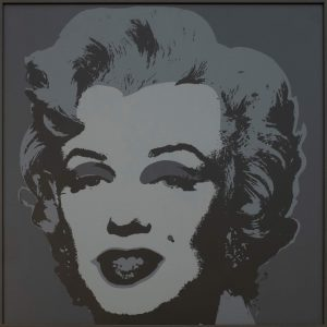 Andy Warhol Marilyn Monroe (Sunday B Morning) 9808