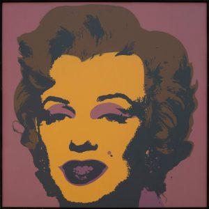 Andy Warhol Marilyn Monroe (Sunday B Morning) 9813