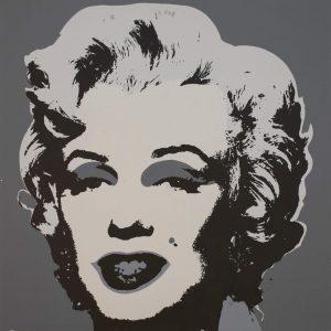 Andy Warhol Marilyn Monroe (Sunday B Morning) 9853