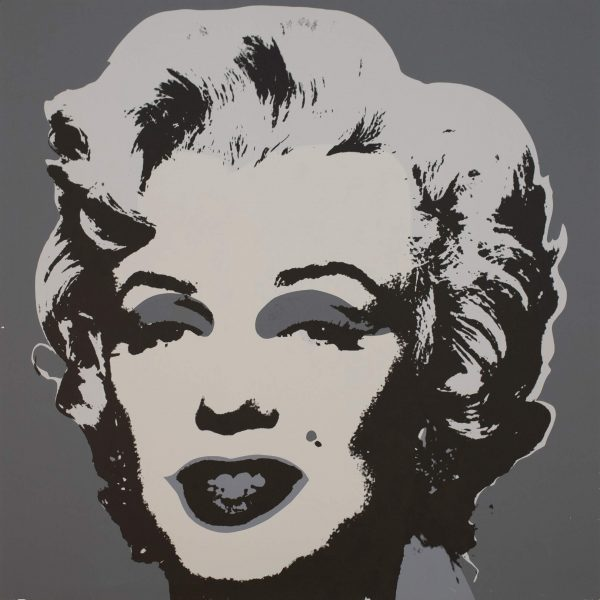 Andy Warhol Marilyn Monroe (Sunday B Morning) 9853