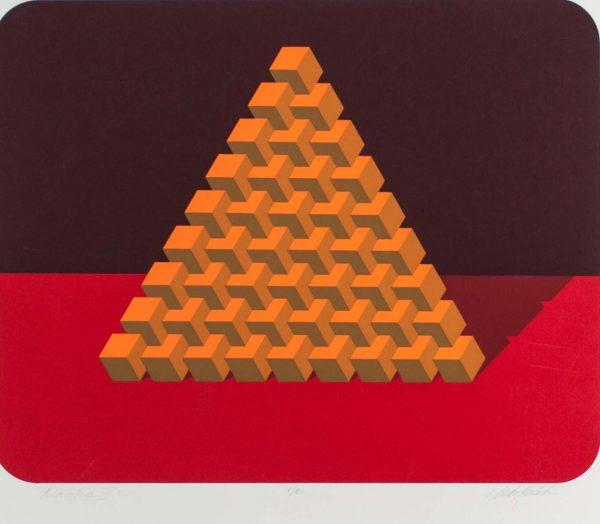 Marko Spalatin Nautica VI, piramida 1155