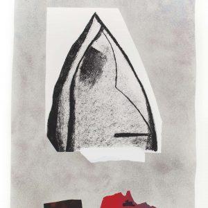 Giuseppe Santomaso Untitled 1014