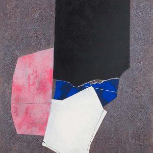 Giuseppe Santomaso Untitled 1017
