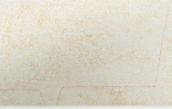 Giuseppe Santomaso Untitled 1020