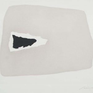 Giuseppe Santomaso Untitled 412
