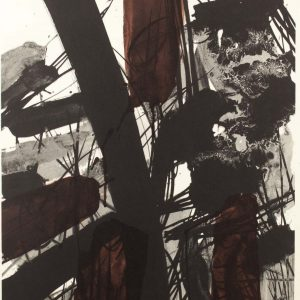 Edo Murtić Untitled 958